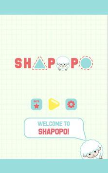 Shapopo poster