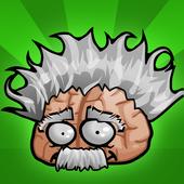 Brainny!The social trivia game icon