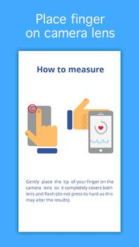 Heart Rate Monitor screenshot 4