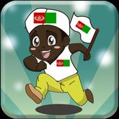 Afghan Man Run Freeplay icon