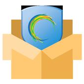 Hotspot Shield VPN Installer icon