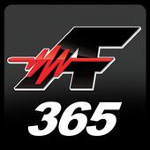 AF 365 icon