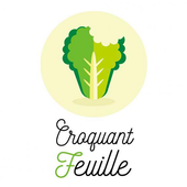 Croquant feuille icon