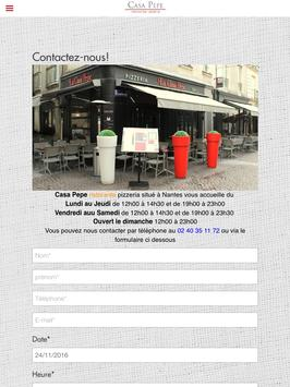 Casa Pepe Nantes screenshot 14