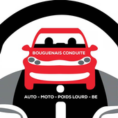 BOUGUENAIS Conduite icon