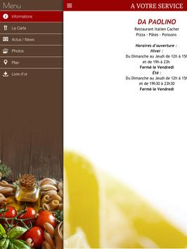 Da Paolino screenshot 5