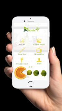 BIO MARKET screenshot 9