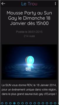 Le Trou screenshot 3
