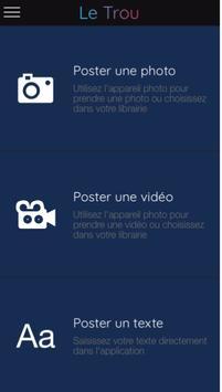 Le Trou screenshot 4