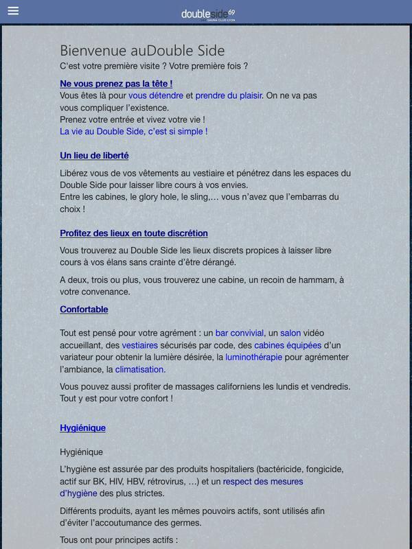 Double Side Lyon Descarga APK - Gratis Entretenimiento Aplicación ...