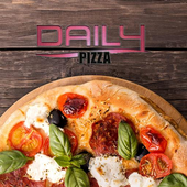 Daily Pizza icon