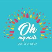 Oh my nails icon