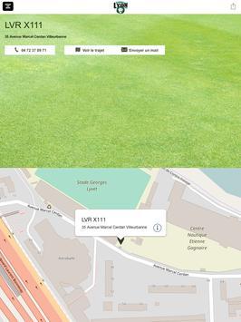 LVR XIII apk screenshot