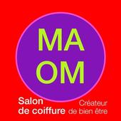 Coiffure MAOM Nantes icon