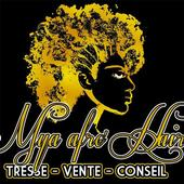 Mya Afro Hair icon