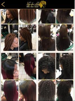Mya Afro Hair screenshot 3