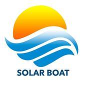 SOLAR BOAT icon