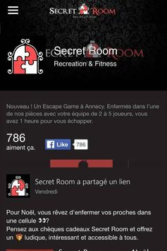 secret room apk screenshot