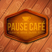 Pause Café - Les Angles icon