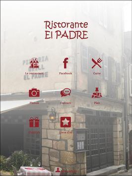 Ristorante El Padre poster