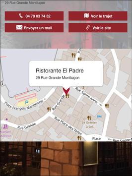 Ristorante El Padre screenshot 3