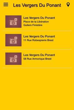 Les Vergers Du Ponant apk screenshot