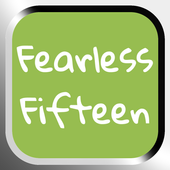 Fearless Fifteen icon