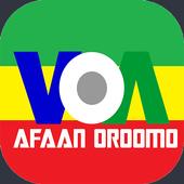 Afaan Oromoo News icon