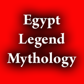 Egypt Legend and Mythology icon
