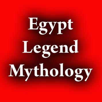 Egypt Legend and Mythology poster