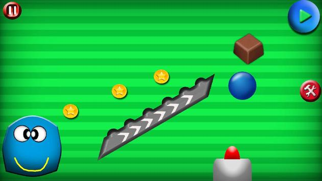 Eat the Choco apk screenshot