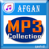 afgan mp3 terbaru icon