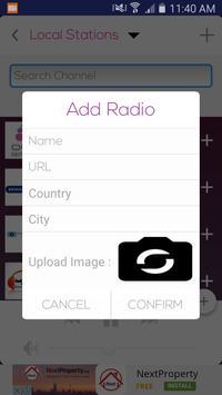 Afghanistan Online Radio screenshot 4