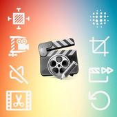 Media Editor icon