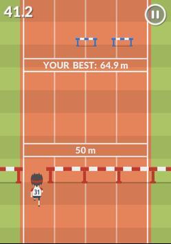Sprint Revenge: Knockout Smash apk screenshot