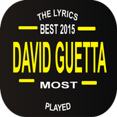 David Guetta Top Lyrics icon
