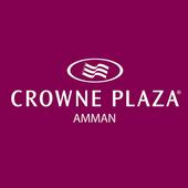 Crowne Plaza Amman Jordan icon