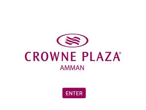 Crowne Plaza Amman Jordan apk screenshot