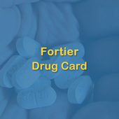 Fortier Drug Card icon
