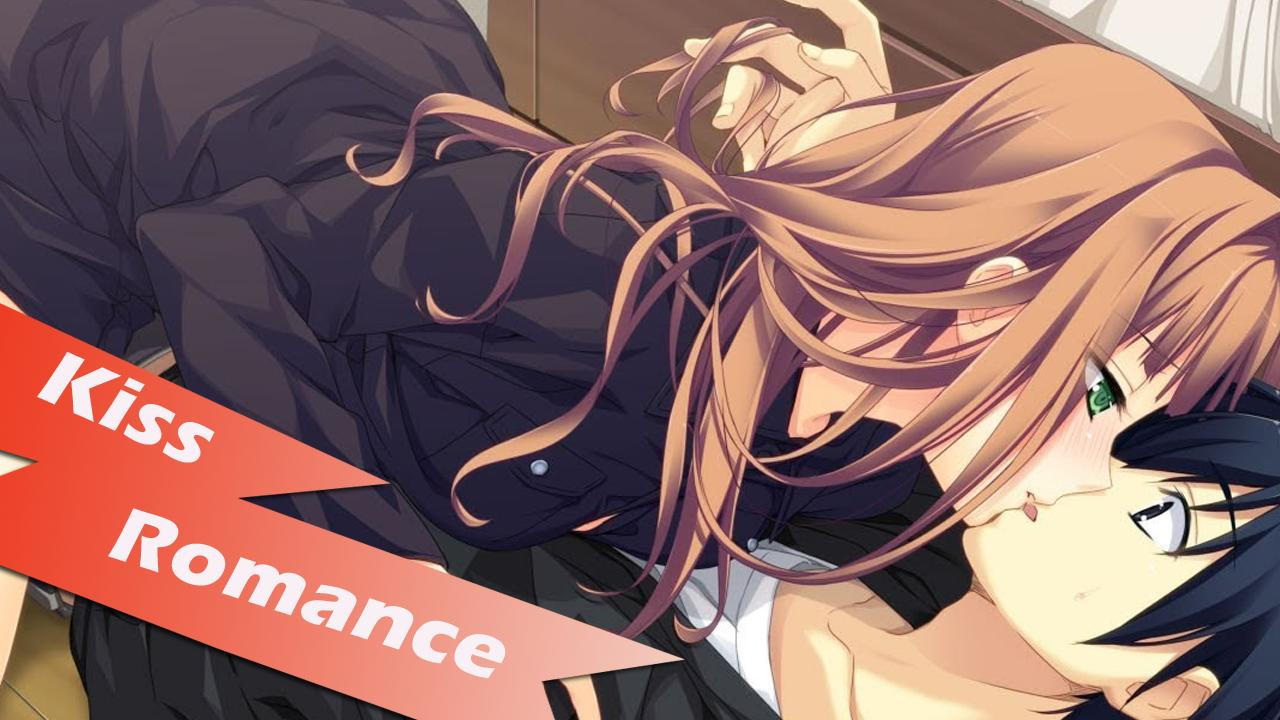 Anime Kiss Romance For Android Apk Download If you're looking for less popular series, or for something truly fresh and original, it's still worth a try, but animekiss tv shines in that it delivers the content most people will want in the best possible ways. anime kiss romance for android apk