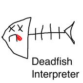Deadfish Interpreter icon