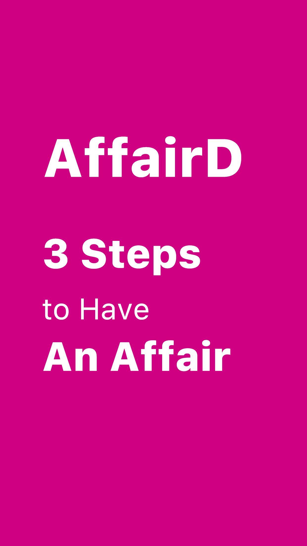 Affair login dating Online Dating