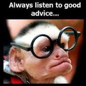 Funny Joke Advice icon