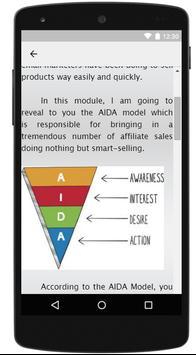 Make Money Online Affiliate apk screenshot