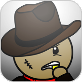 Cowboy Game For Free icon