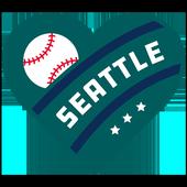 Seattle Baseball Rewards icon
