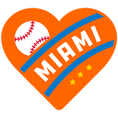Miami Baseball Louder Rewards icon