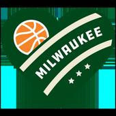 Milwaukee Basketball Rewards icon