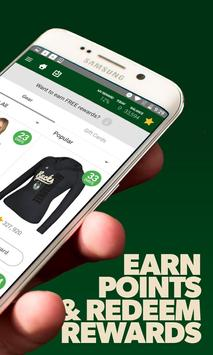 Milwaukee Basketball Rewards apk screenshot