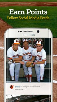 Baltimore Baseball apk screenshot